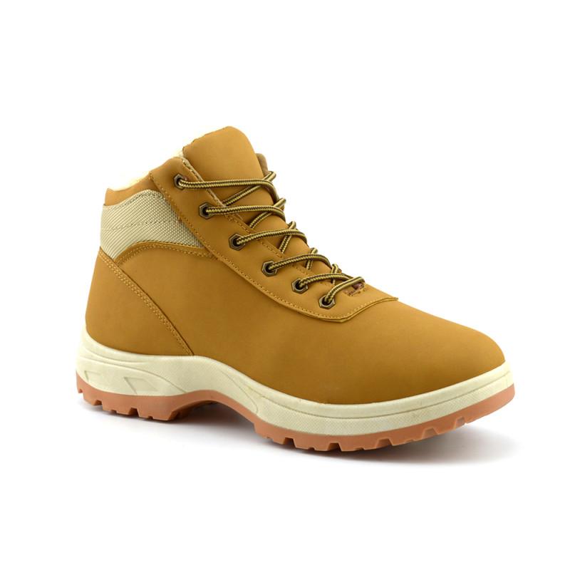 Muške poluduboke cipele - MH8356