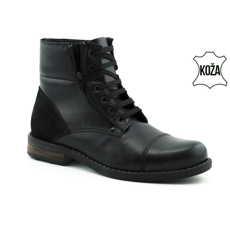 Muške poluduboke cipele - SG004-2503
