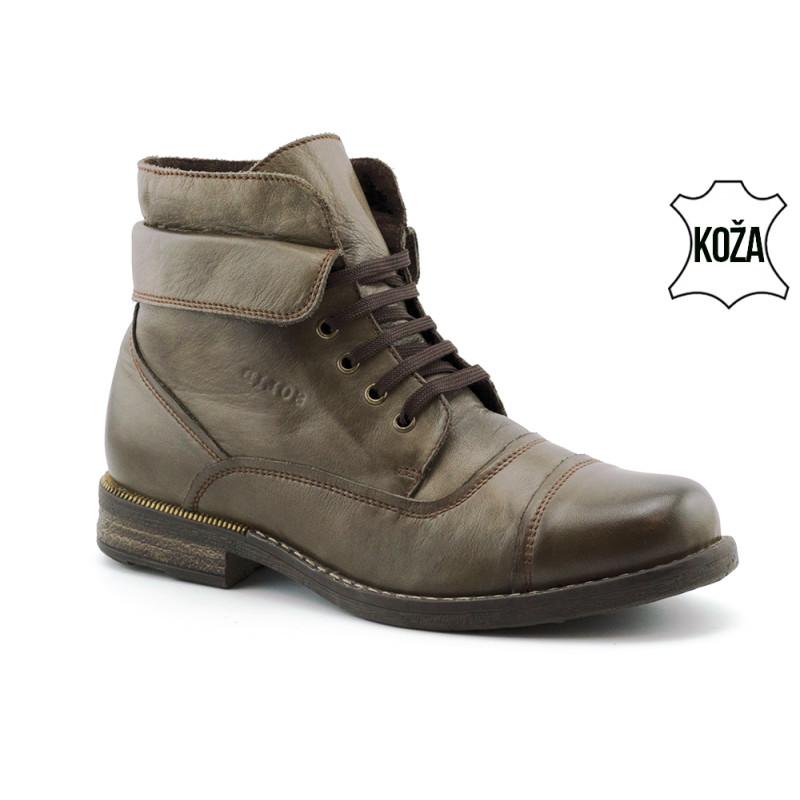 Muške poluduboke cipele - SG006-2504