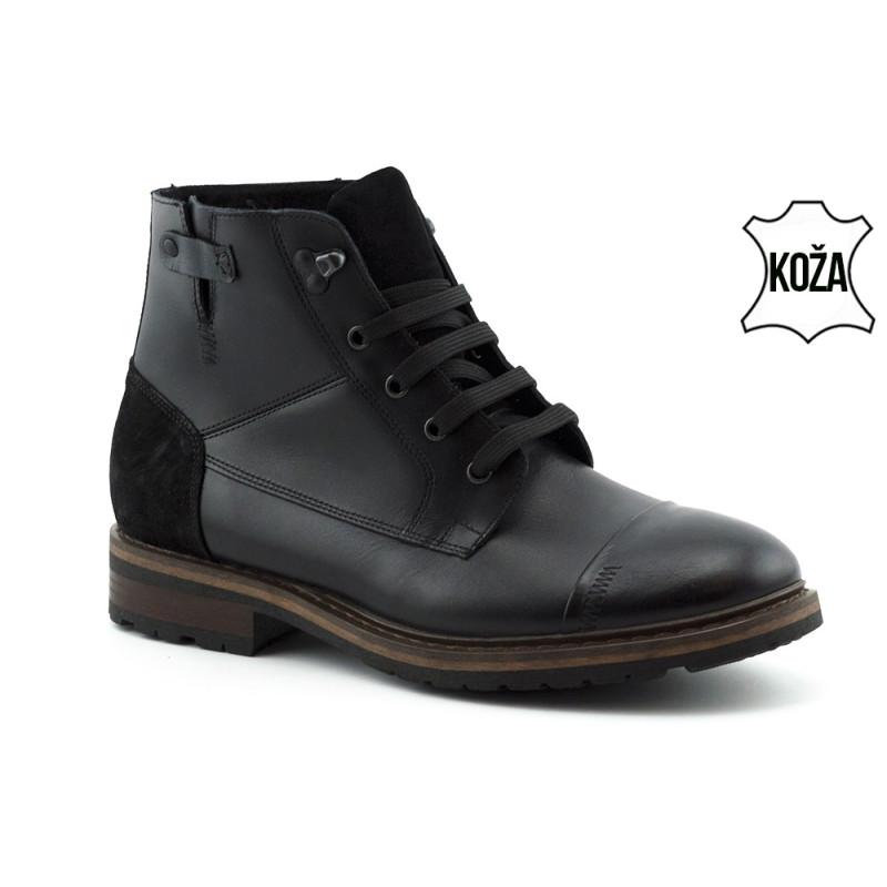 Muške poluduboke cipele - SG012-2504