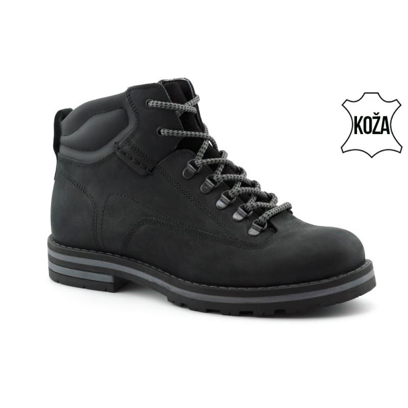 Muške poluduboke cipele - SG028-2501