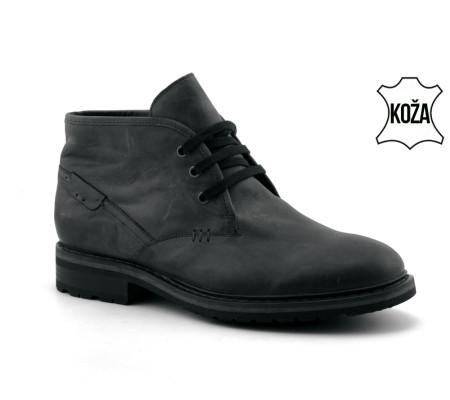 Muške poluduboke cipele - SG012-2508