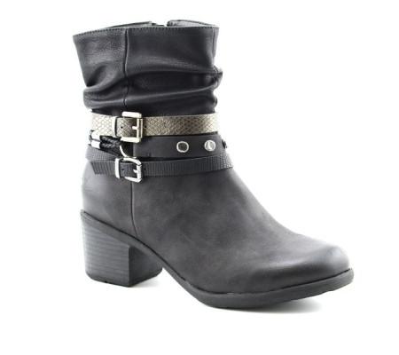 Poluduboke cipele - LH85103