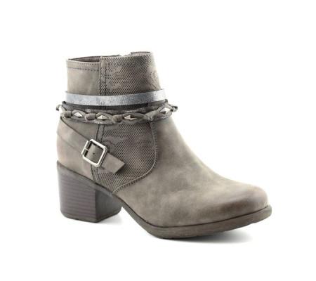 Poluduboke cipele - LH85107