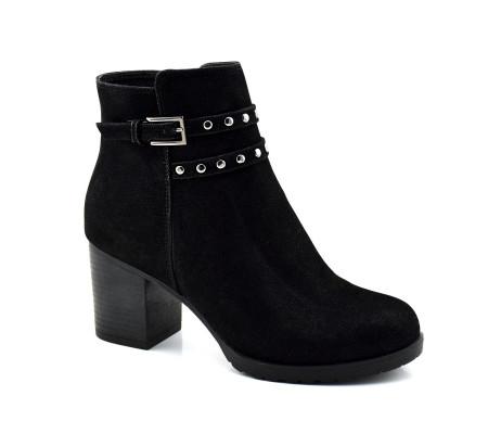 Ženske poluduboke cipele - LH95254