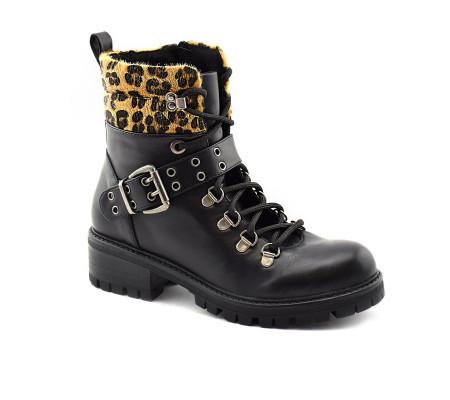 Ženske poluduboke cipele - LH95379