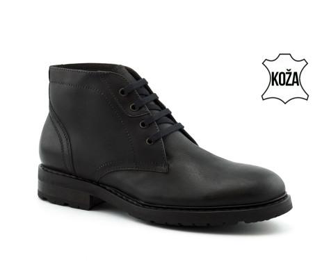 Muške poluduboke cipele - SG012-2507