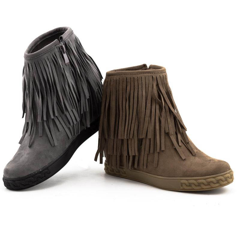Poluduboke cipele - LH33319