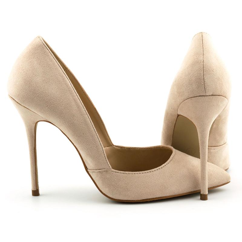 Ženske cipele - salonke - L31625