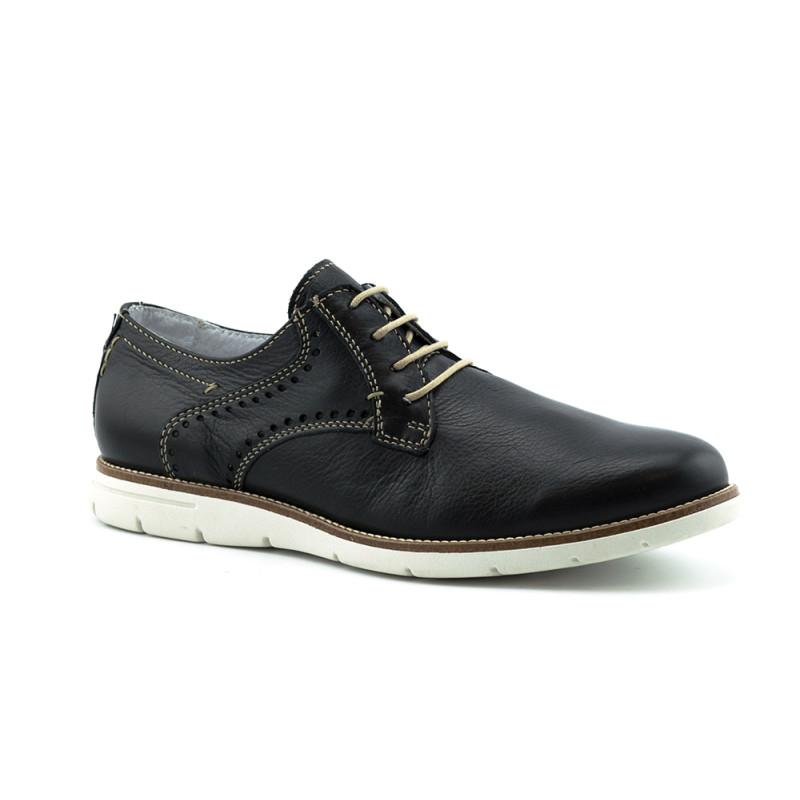 Muška kožna cipela - 6727