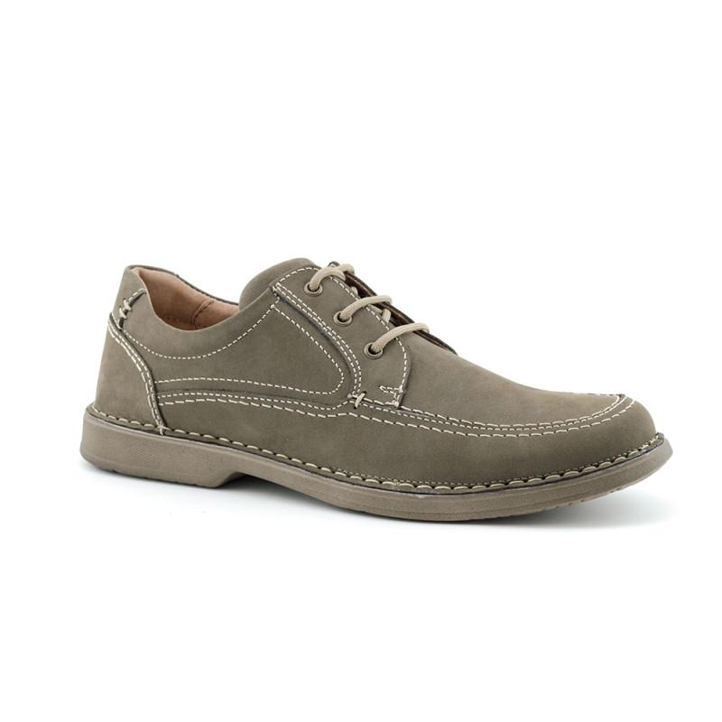 Muška kožna cipela - 6765