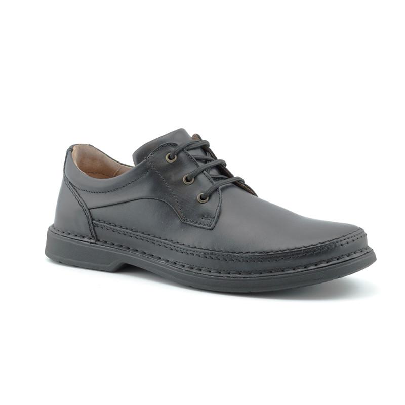 Muška kožna cipela - 6768