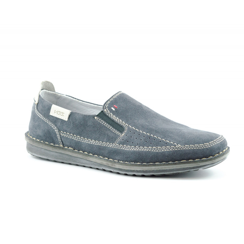Muška kožna cipela - 6799