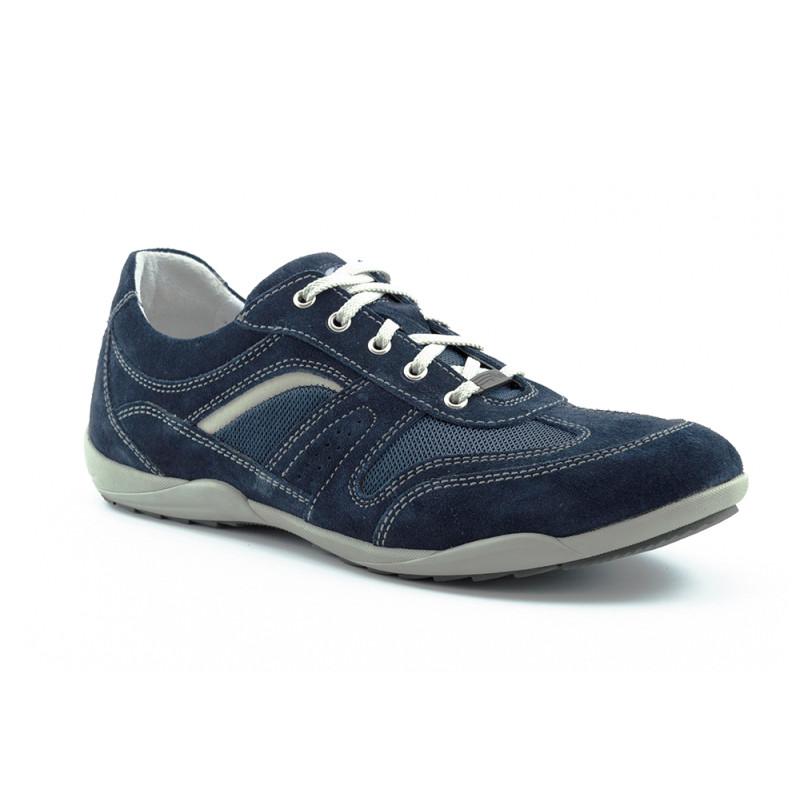Muška kožna cipela - 6832