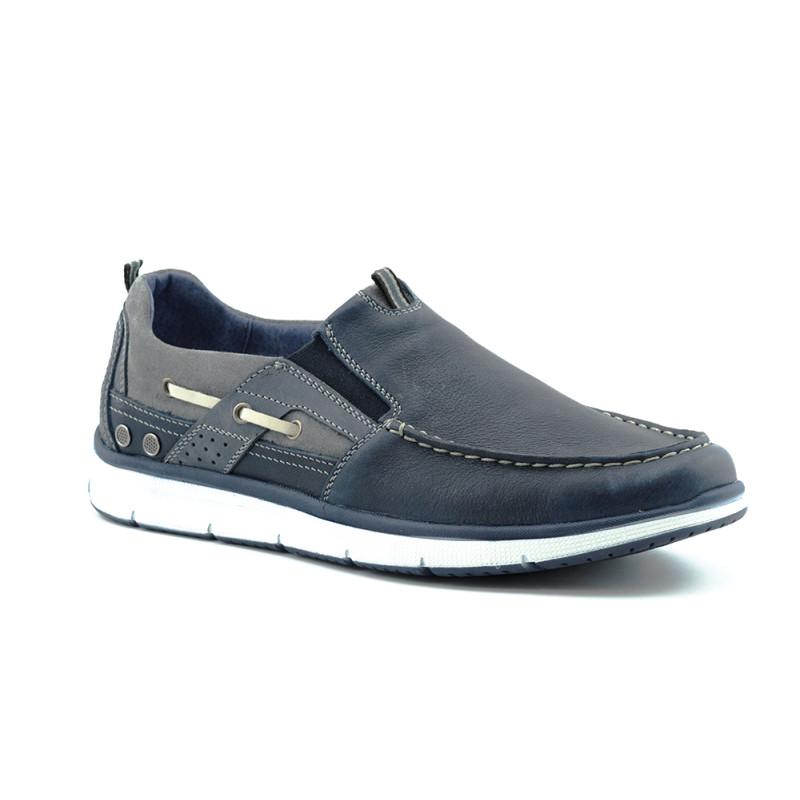 Muška kožna cipela - 6840