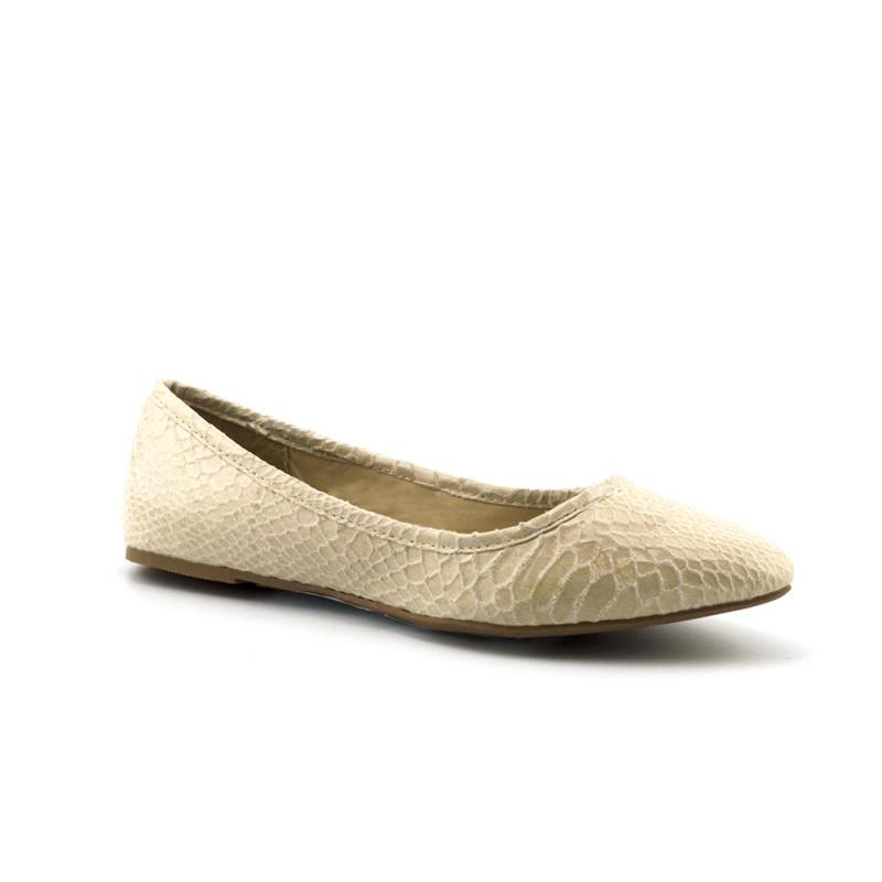 Ženske cipele - Baletanke - L72004