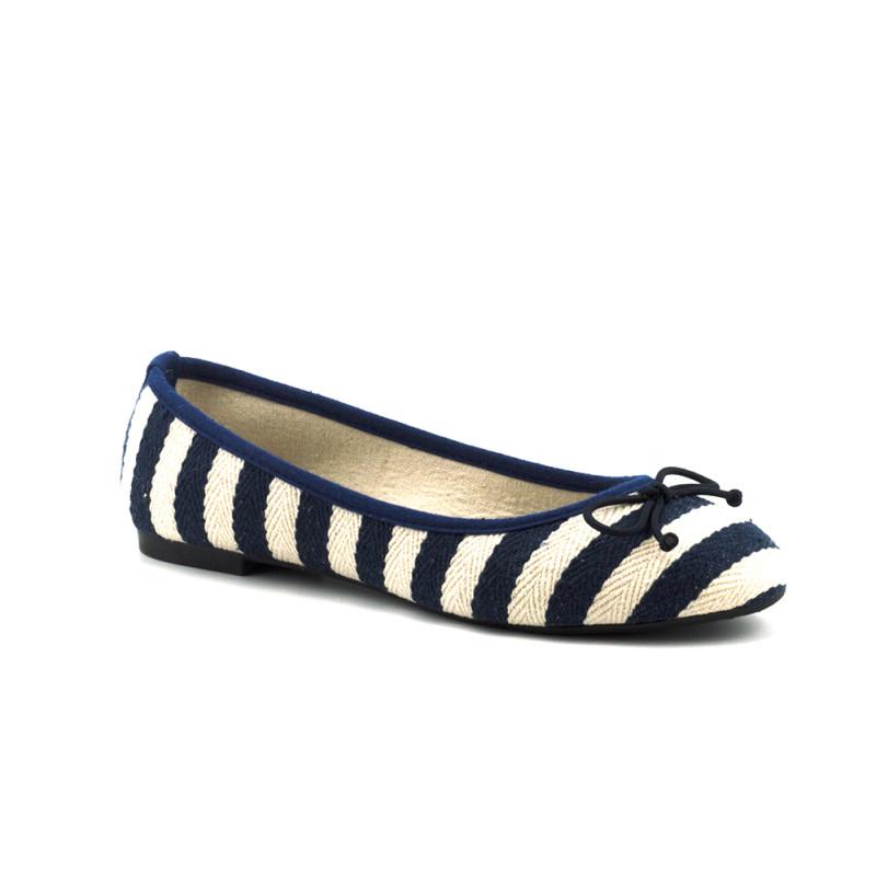 Ženske cipele - Baletanke - L72120