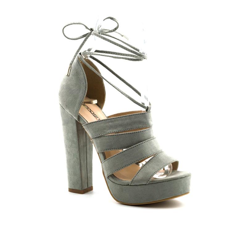 Ženske sandale - Fashion - LS70006