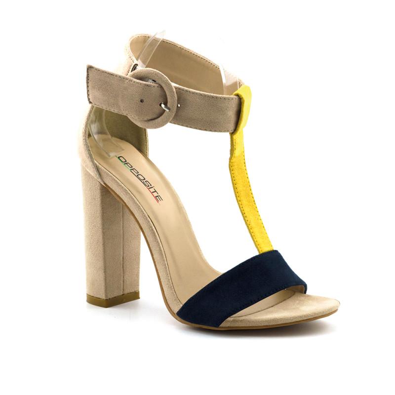 Ženske sandale - Fashion - LS70009