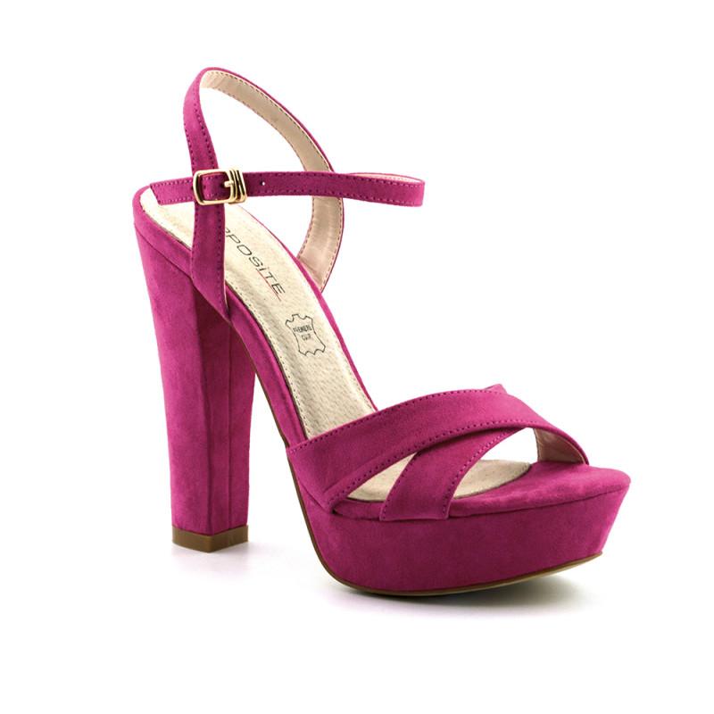 Ženske sandale - Fashion - LS70211