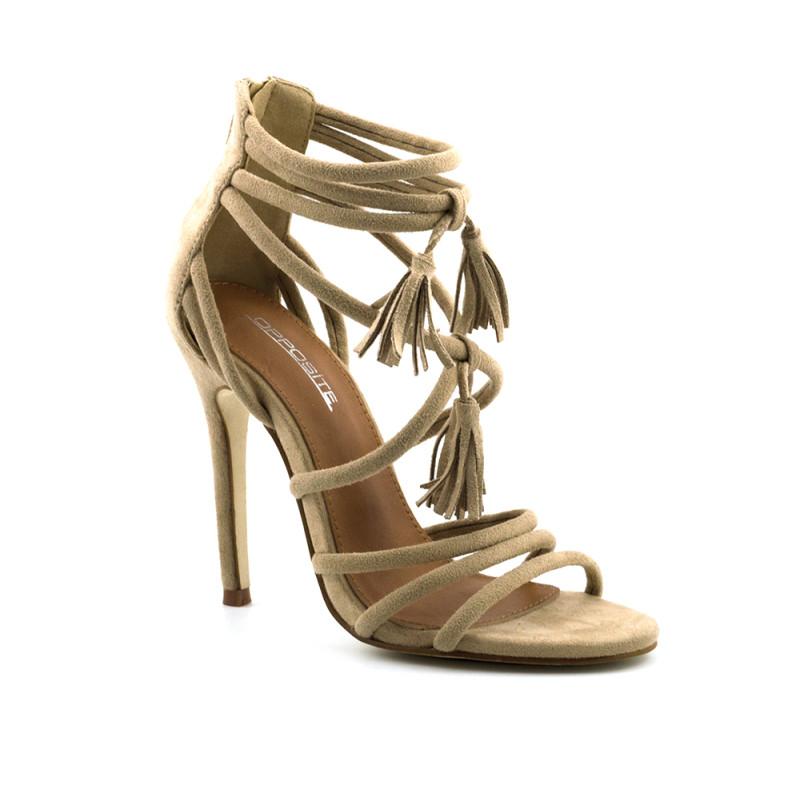 Ženske sandale - Fashion - LS72701