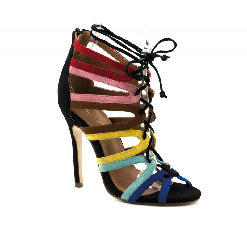 Ženske sandale - Fashion - LS72702