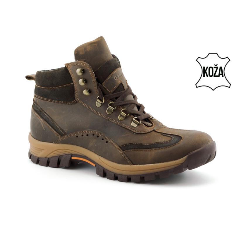 Muške poluduboke cipele - SG029-2506