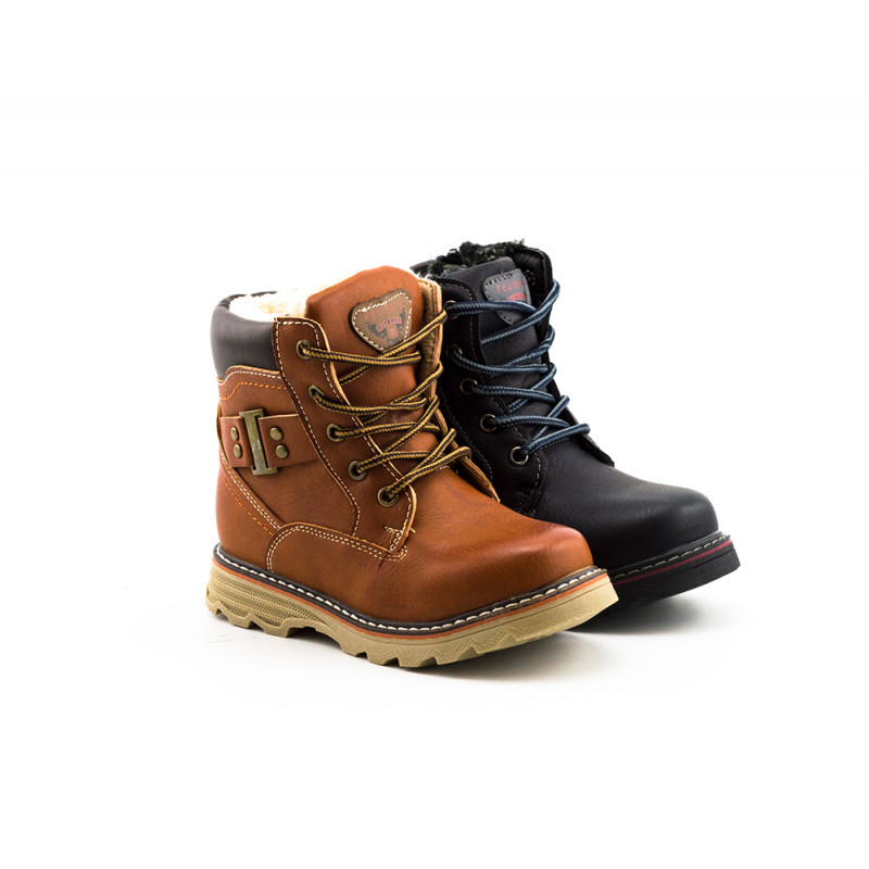 Dečije poluduboke cipele - CH34222