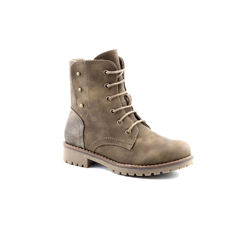 Dečije poluduboke cipele - CH75087