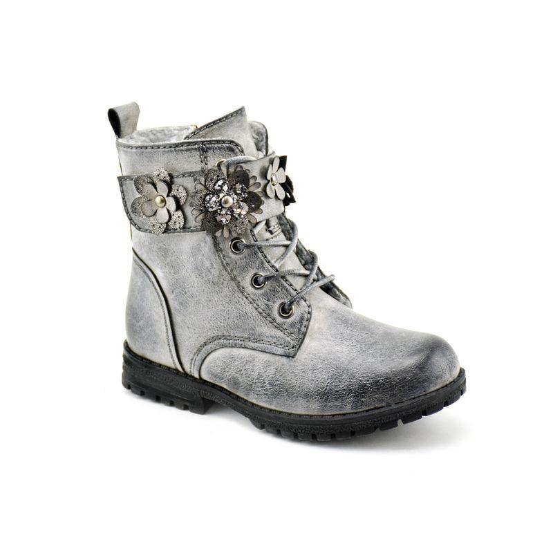 Dečije poluduboke cipele - CH95970