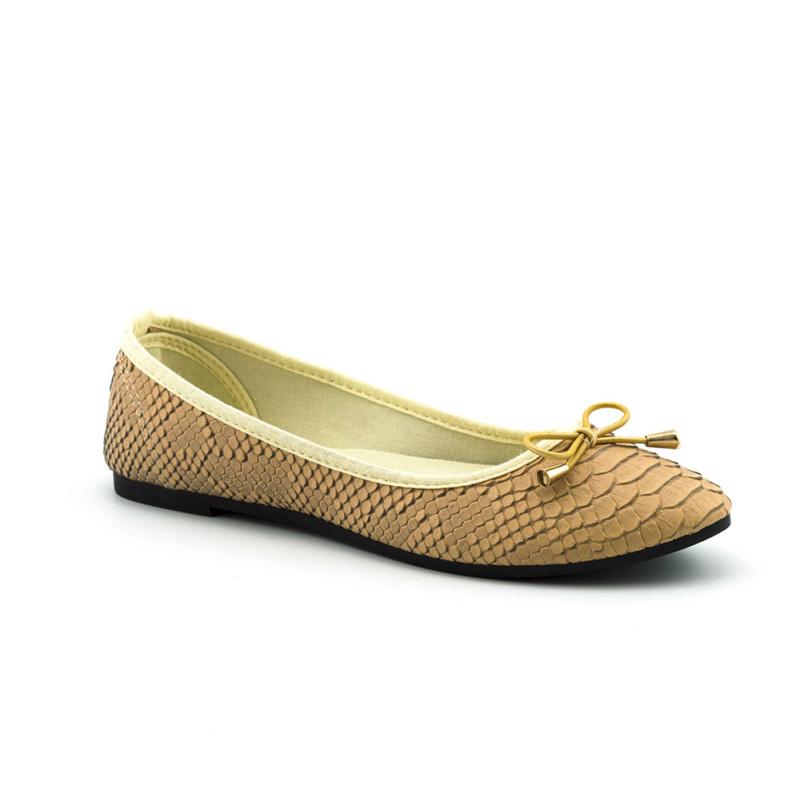 Ženske cipele - baletanke - L30312