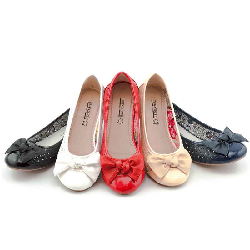 Ženske cipele - baletanke - L32502 A