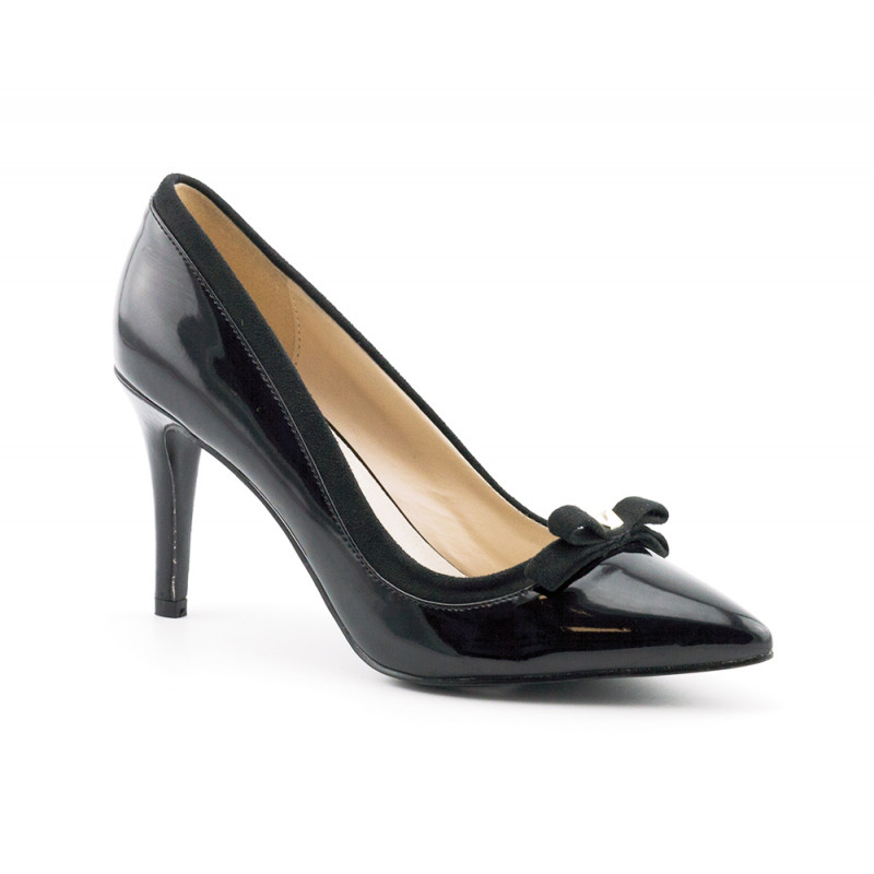 Ženske cipele - salonke - L33009-1
