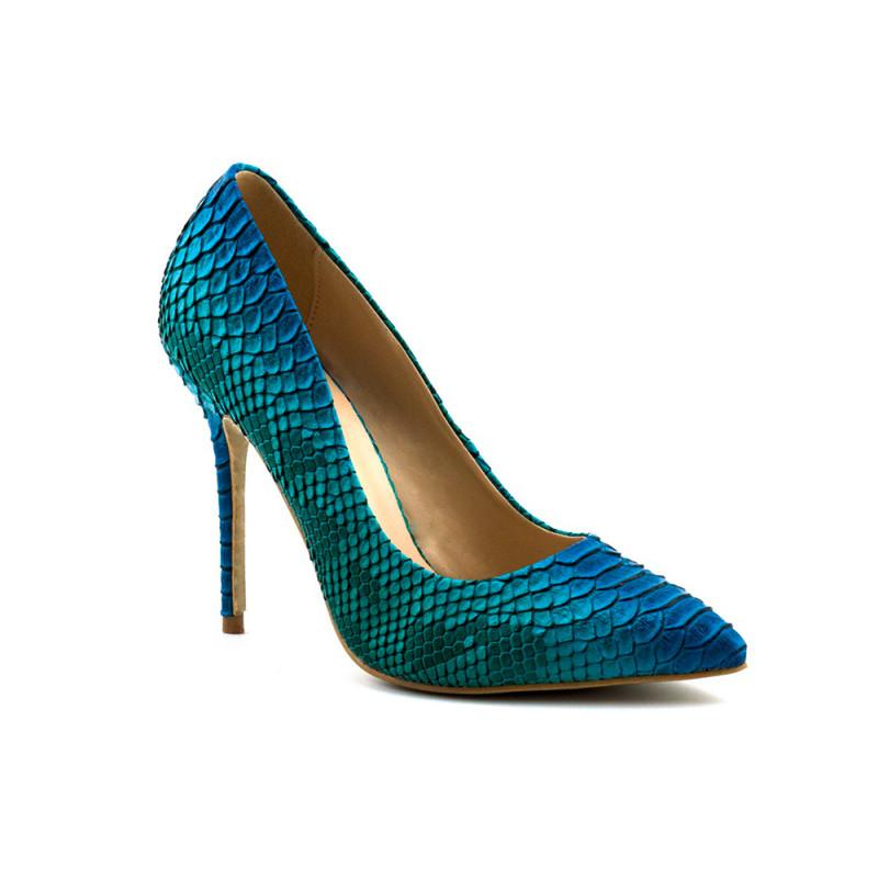 Ženske cipele - Salonke - LS70022