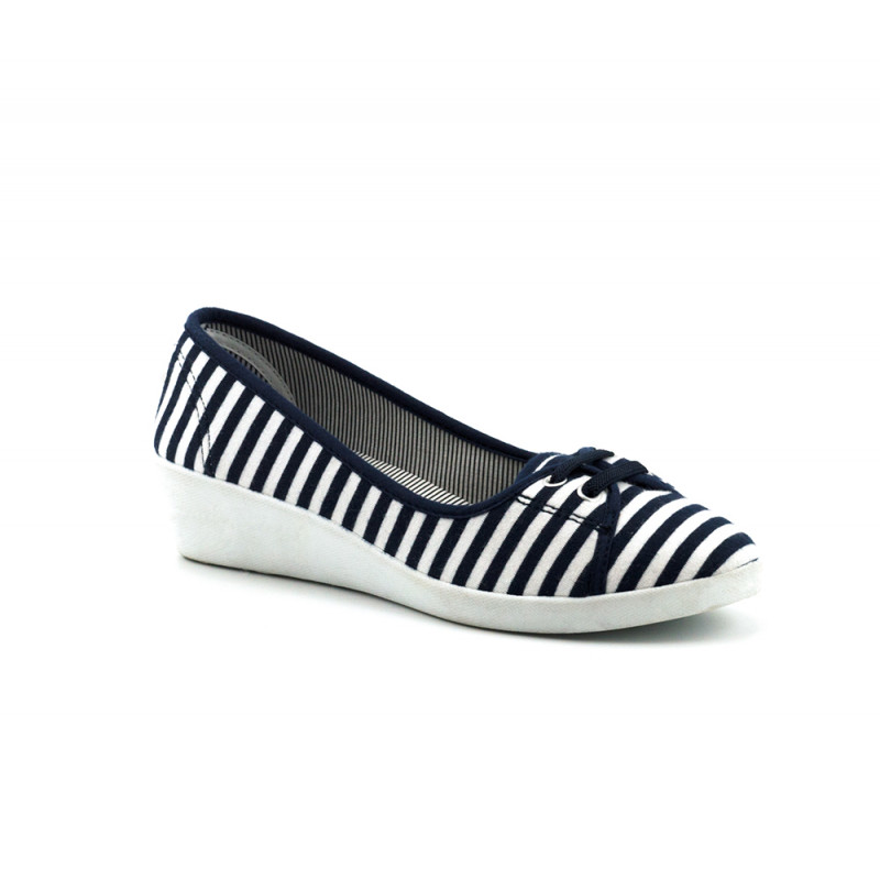 Ženske cipele - Platnene - L71620