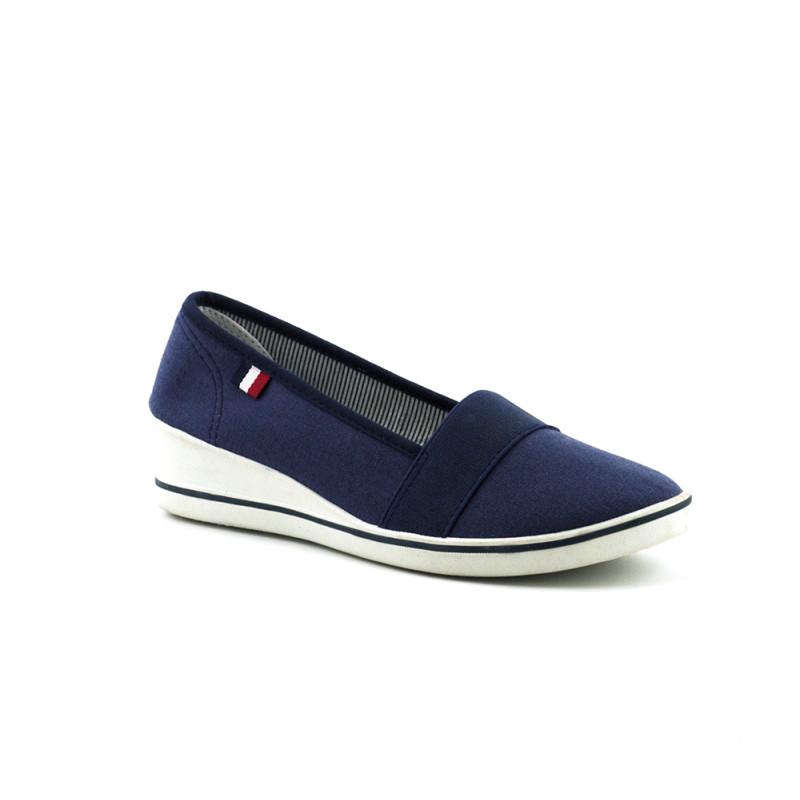 Ženske cipele - Platnene - L71622