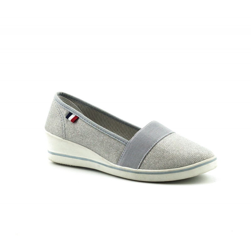 Ženske cipele - Platnene - L71623