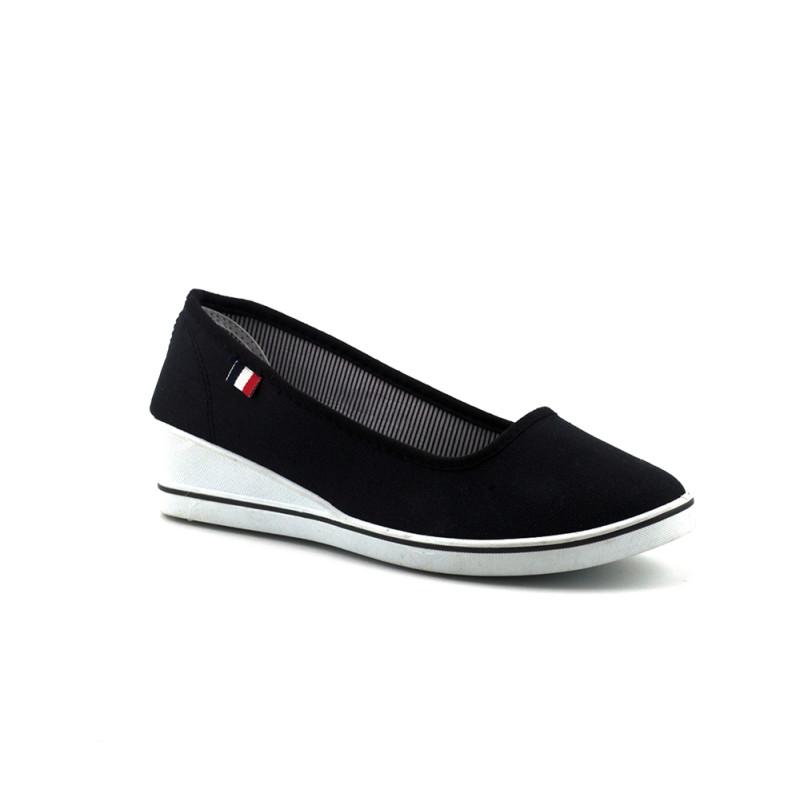 Ženske cipele - Platnene - L71651