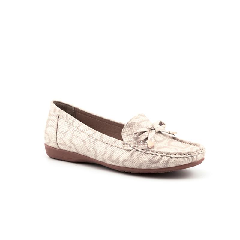 Ženske cipele - Mokasine - L77450