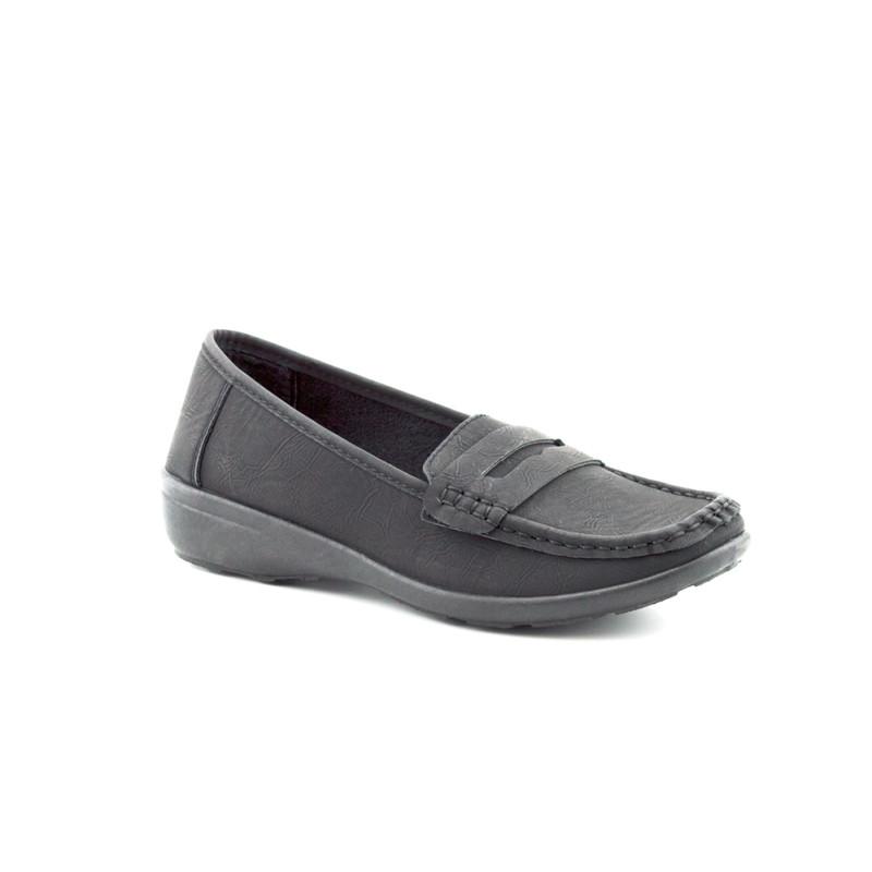 Ženske cipele - Mokasine - L80276