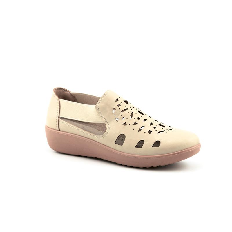 Ženske cipele - Mokasine - L80302