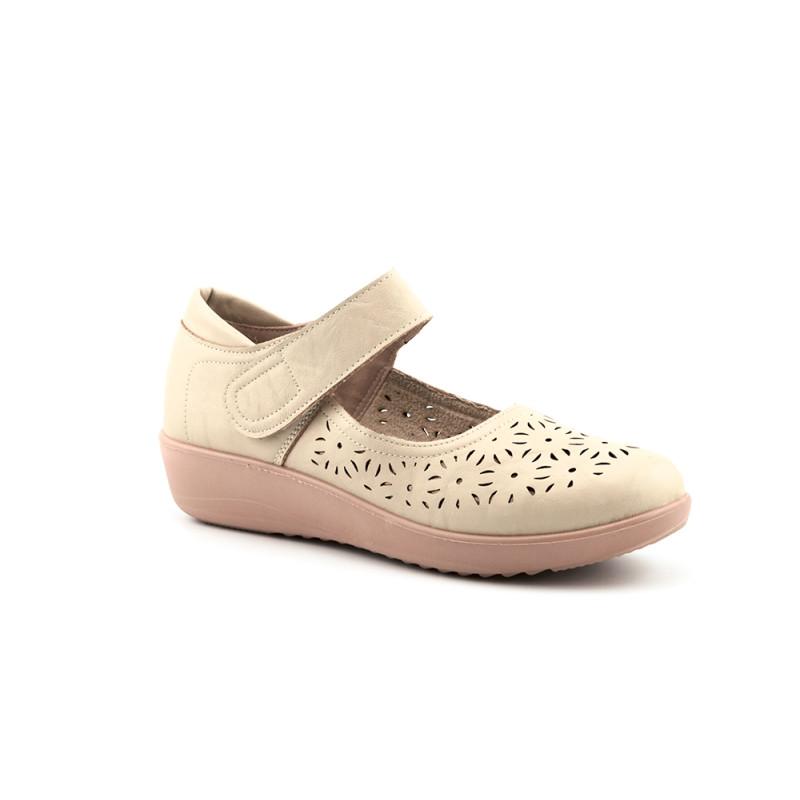 Ženske cipele - Mokasine - L80303
