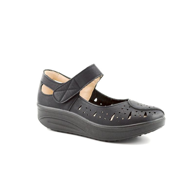 Ženske cipele - Mokasine - L80311