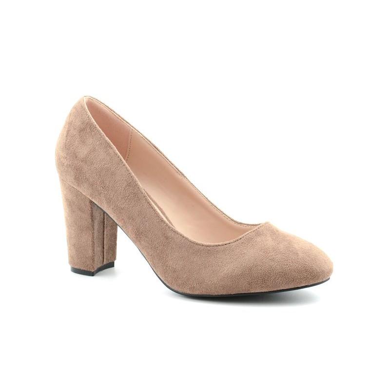 Ženske cipele - Salonke - L85302
