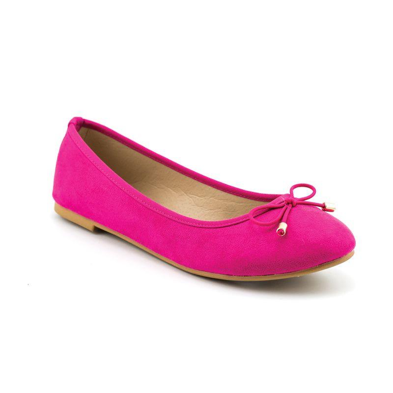 Ženske cipele - Baletanke - L90056