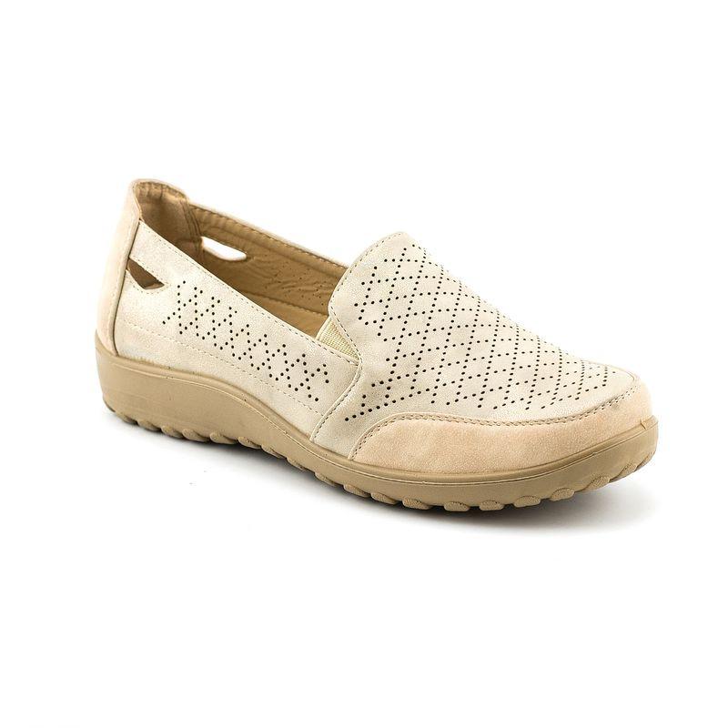 Ženske cipele - Mokasine - L90300