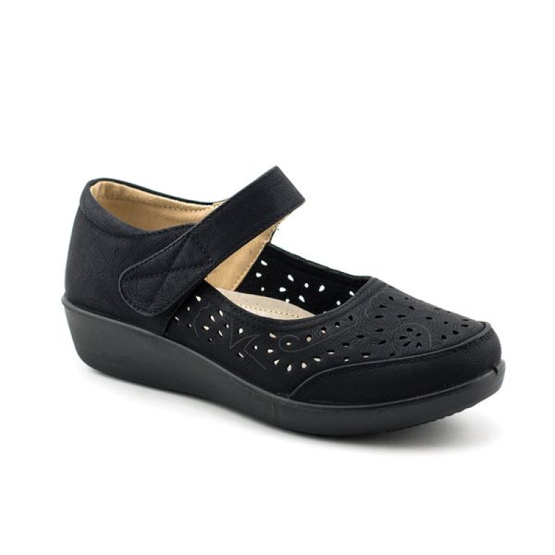 Ženska cipela - L90752