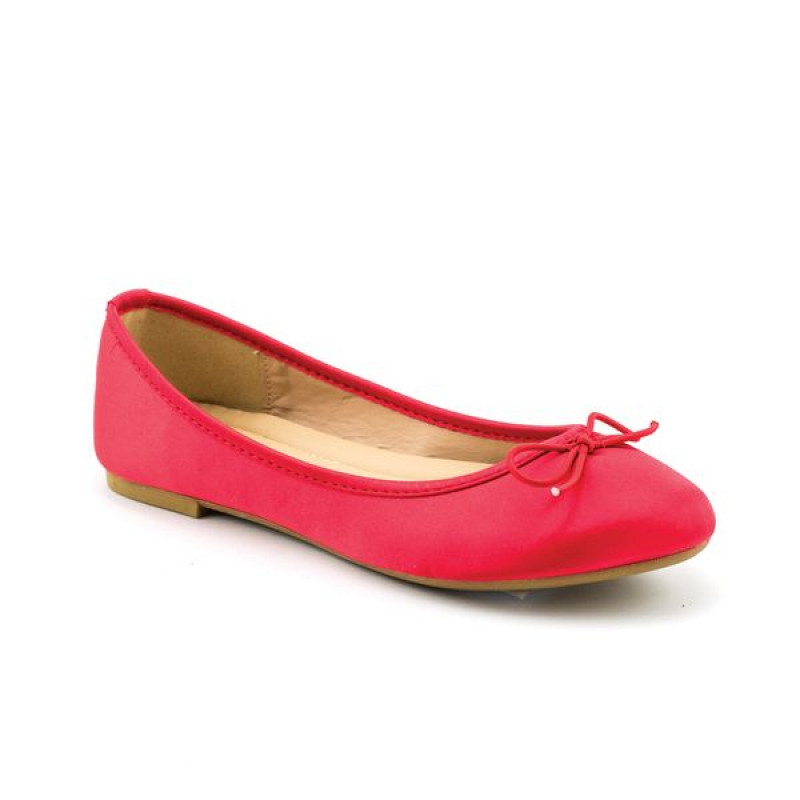 Ženska cipela - baletanka - L91575