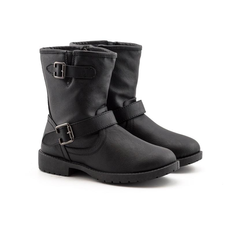 Poluduboke čizme - LH33411