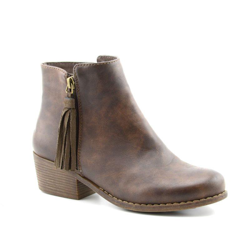 Poluduboke cipele - LH75010-1